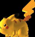 Sprite Apertura Pikachu SSBB