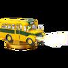 Trofeo de Autobús SSB4 (Wii U)