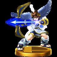 Trofeo de Pit (alt.) SSB4 (Wii U)
