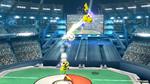 Ataque Meteorito SSB4 (Wii U)