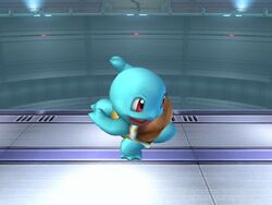 Ataque normal Squirtle SSBB (1)