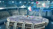 Estadio Pokémon 2 (5) SSB4 (Wii U)