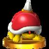 Trofeo de Punzón SSB4 (3DS)