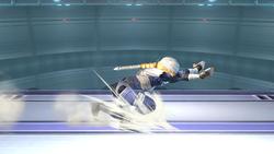 Ataque rápido Sheik SSBB (1)