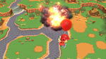 Casco explosivo (1) SSB4 (Wii U)