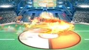 Envite Ígneo (1) SSB4 (Wii U)