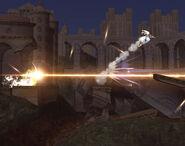 Flecha de Luz Zelda (3) SSBB