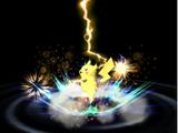 Trueno (Pikachu)