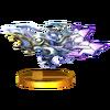 Trofeo de Barco pirata espacial SSB4 (3DS)