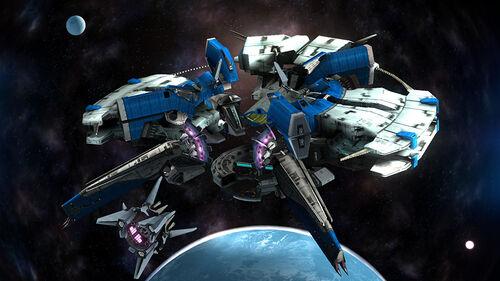 Trofeo de la Estacion Espacial SSB4 (Wii U) (1)