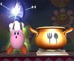 Chef Kirby (3) SSBB