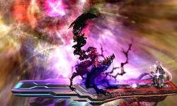 Master Core - Tormenta (2) - SSB4 (3DS)