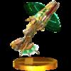 Trofeo de Aurora SSB4 (3DS)