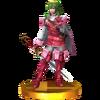 Trofeo de Lucina (alt.) SSB4 (3DS)