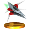 Trofeo de Wolfen SSB4 (3DS)
