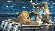 Estadio Pokémon 2 (2) SSB4 (Wii U)