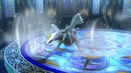 Kyurem (1) SSB4 (Wii U)
