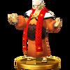 Trofeo de Gaépora SSB4 (Wii U)