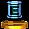 Trofeo de Tanque de energía SSB4 (3DS)