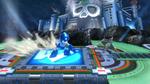 Estrella sombra (1) SSB4 (Wii U)