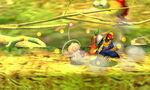 Flauta de confusión SSB4 (3DS)