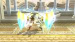 Orbitales reforzados SSB4 (Wii U)