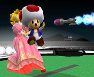Toad (movimiento) SSBM