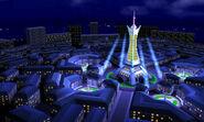 Torre Prisma SSB4 (3DS)