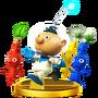 Trofeo de Alph SSB4 (Wii U)