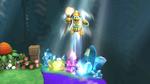 Dedede ascendente SSB4 (Wii U)