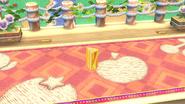 Leñador (4) SSB4 (Wii U)