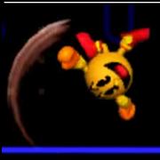 Pac-Man Ataque Normal (3) SSB 3DS