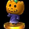 Trofeo de Soponcio SSB4 (3DS)