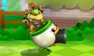 Cañón Minihelikoopa (1) SSB4 (3DS)