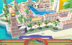 Tornado repulsor (2) SSB4 (Wii U)