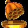 Trofeo de Colmena SSB4 (3DS)