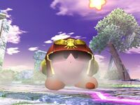 Captain Falcon-Kirby 1 SSBB