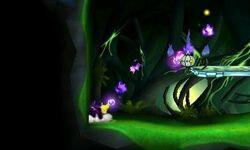 Chandelure (4) SSB4 (3DS)