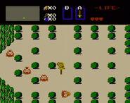 Clásico The Legend of Zelda