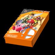 Icono de Clásicos SSB4 (Wii U)