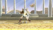 Orbitales escudo Pit (2) SSB4 (Wii U)