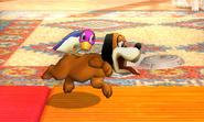 Tiro al plato (1) SSB4 (3DS)