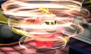 Kirby supertornado SSB4 (3DS)
