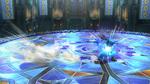 Palmeo en Movimiento (1) SSB4 (Wii U)