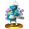 Trofeo de Conga SSB4 (3DS)