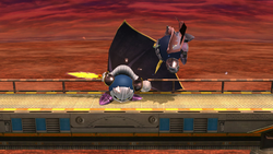 Capa antiescudos (2) SSB4 (Wii U)