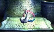 Milotic en la Liga Pokémon de Teselia SSB4 (3DS)