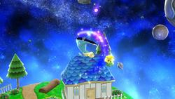 Ataque estelar (3) SSB4 (Wii U)