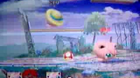 Auto destrucción de Jigglypuff