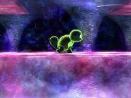 Clon Subespacial Squirtle SSBB
